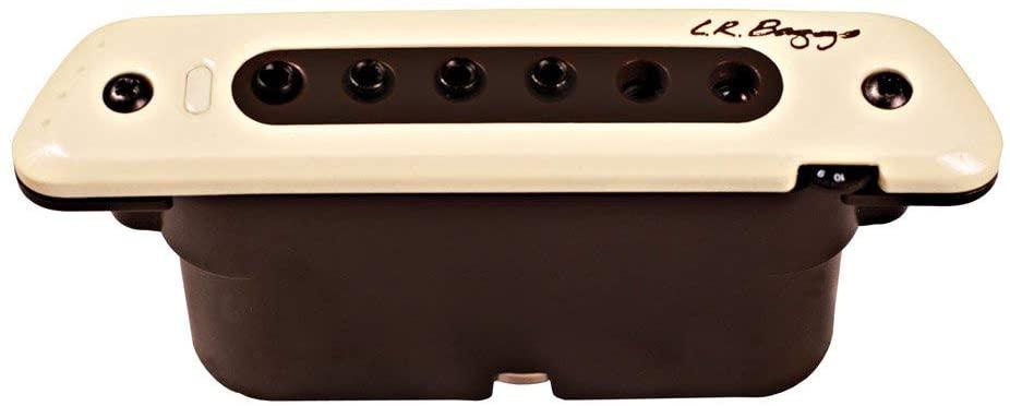L.R. Baggs M80 Acoustic Guitar Magnetic Soundhole Pickup