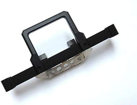Parts & Accessories MN D90 D91 99S RC car Upgrade Spare Parts Midnet of Front face Metal Crash Plate - (Color: Set 3)