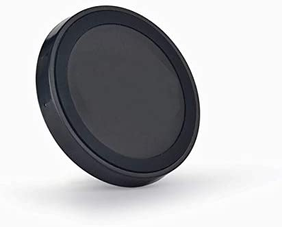 Mini Qi Wireless Charger USB Charging Pad for Nokia Lumia 928 and 920Google for LG Nexus 4 for iPhone Samsung Galaxy 4 (Black)