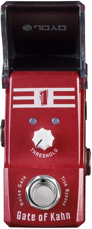 JOYO JF-324 Gate Of Kahn Noise Gate Electric Guitar Single Effect Mini Pedal
