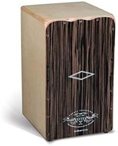 CAJON RUMBERO - Pepote (Basico) (28,5 x 30 x 47 Cm.) Natural