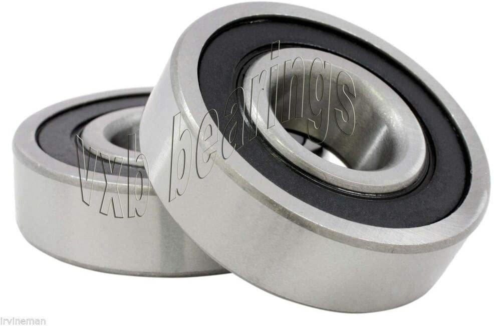 Sejahtera Group Bearing Set Quality RC Ball Bearings, Compatible with Saito 90 Twin (Old) 90
