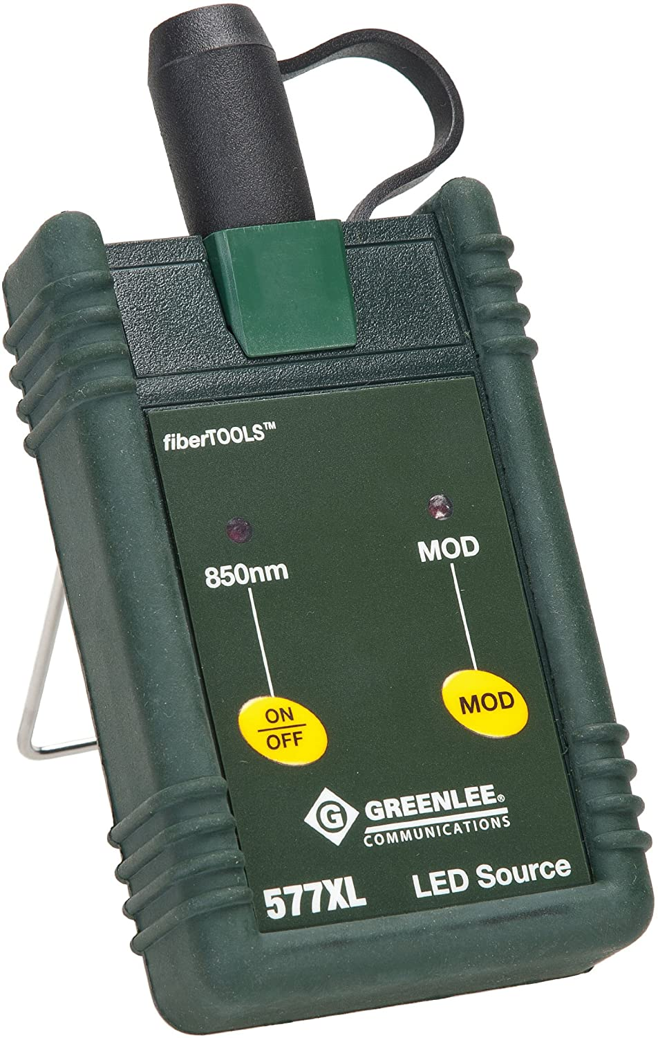 Greenlee 577XL AS100 FIBER OPTIC LED SOURCE