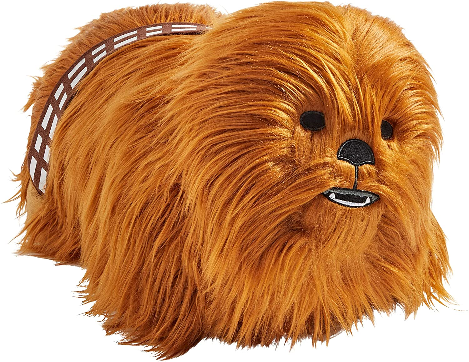 Pillow Pets Chewbacca, Brown