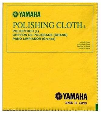 Yamaha YAC 1099P Untreated Polish Cloth