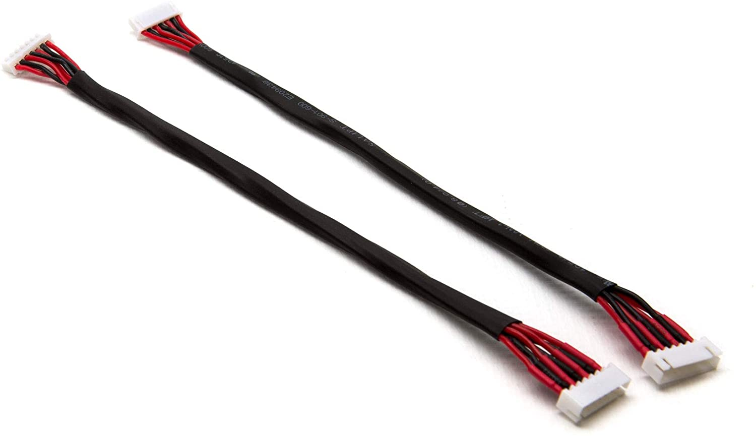 Dynamite Balance Lead Extension: XH with 9 Wires, 6S (2), DYNC0112