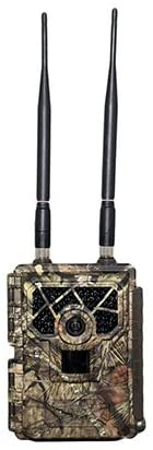 Covert Scouting Cameras 5472 AT&T Lte Certified Code black Wireless Trail Camera, Mossy Oak