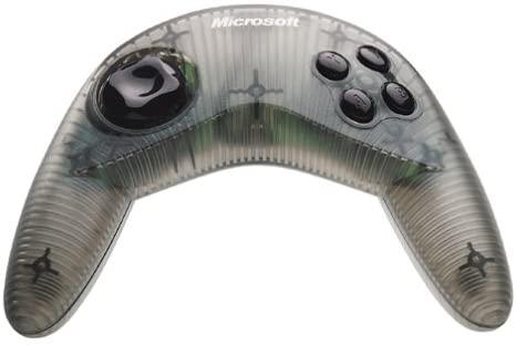 Microsoft Sidewinder Plug and Play Gamepad (USB)
