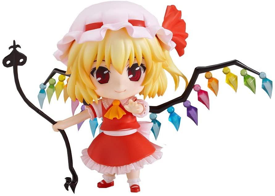 Good Smile Touhou Project: Flandre Scarlet Nendoroid Action Figure