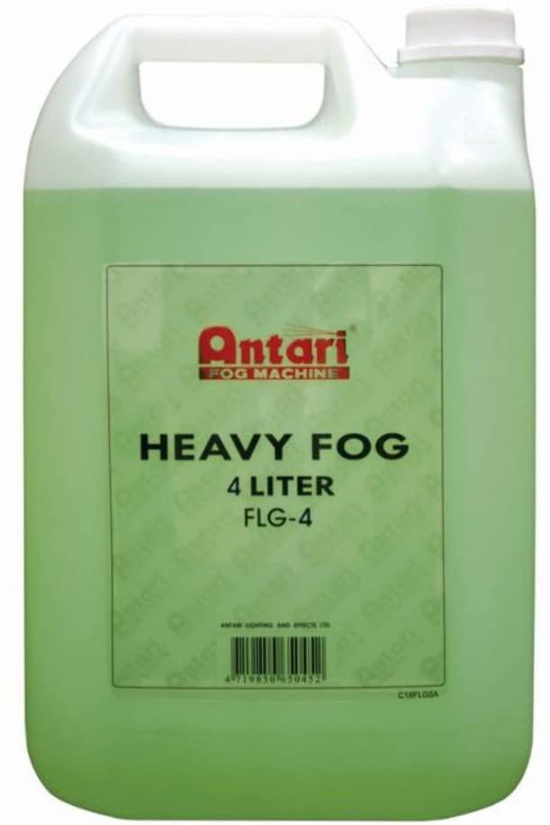 Antari Fog Machine, 4 liter (FLG-4)