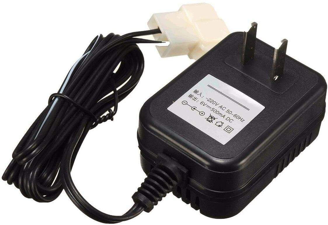 Charger AC Adapter for ROLLPLAY Mercedes Benz GL W488AC W488AC-PW Ride on