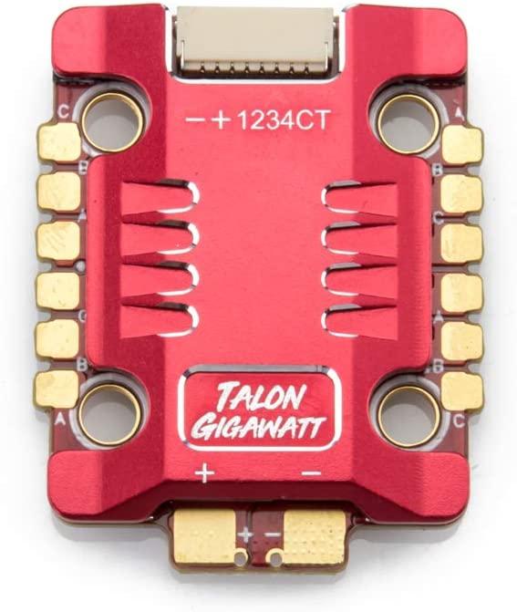 Heli-Nation Talon Gigawatt V2 35A 6S 20x20 4-in-1 ESC
