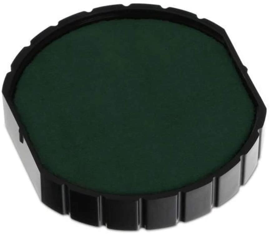 COLOP E/R30 Green Replacement Pad - Single