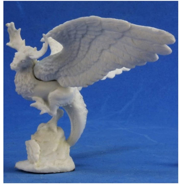 Reaper Bones Peryton Miniature