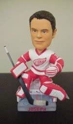 Curtis Joseph Bobble Head Doll