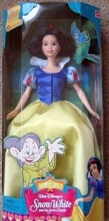 Princess Doll: Snow White - My Favorite Fairytale Collection