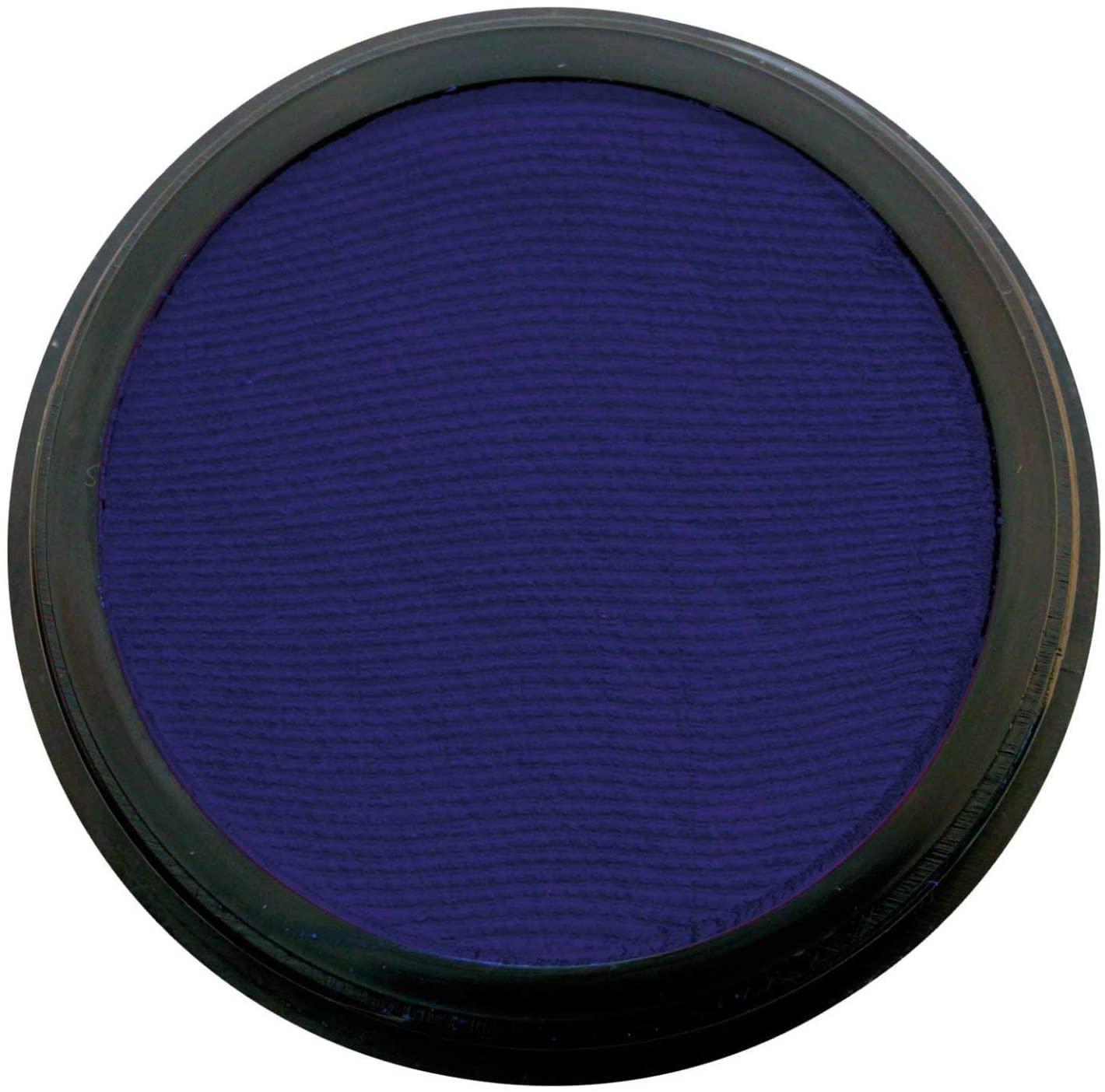 Creative Eulenspiegel 183441 Royal Blue 20 ml/30 g Professional Aqua Make-Up