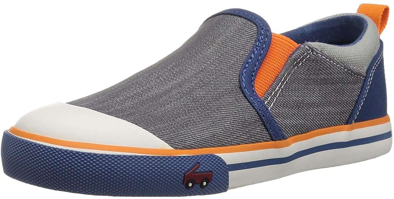 See Kai Run Kids' Slater Sneaker