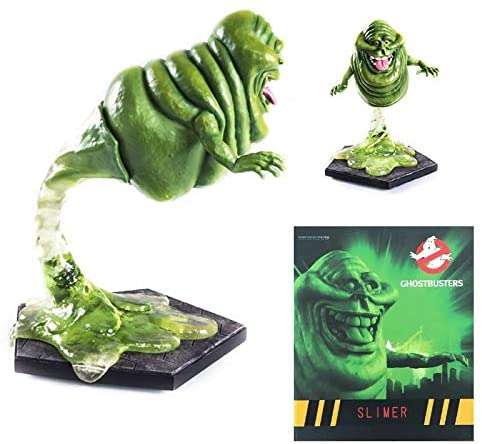 Iron Studios Slimer - Ghostbusters - Art Scale 1/10
