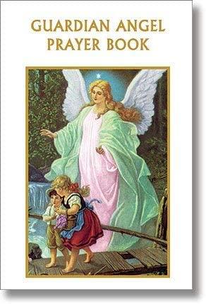 Christian Brands Catholic Aquinas Press & reg; Prayer Book - Guardian Angel