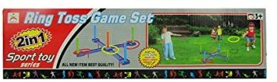 bulk buys Ring Toss Game Set