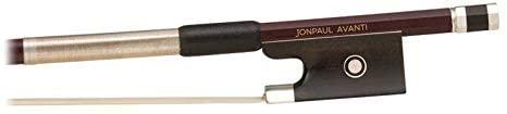 JonPaul Avanti Model Carbon Fiber Viola Bow