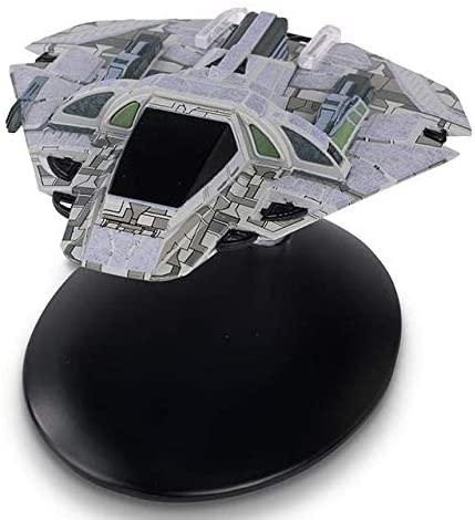 Star Trek Starships Vehicle & Collectors Magazine No. 151: B'Omar Patrol Ship