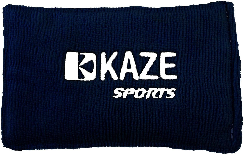 KAZE SPORTS Microfiber Bowling Grip Sack (Black)