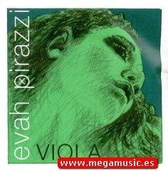 CUERDA VIOLA - Pirastro (Evah Pirazzi 324121) (Acero/Cromo) 1ª Medium Viola 4/4
