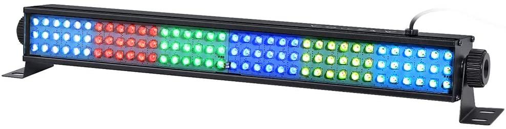 Wash Light Bar, 20