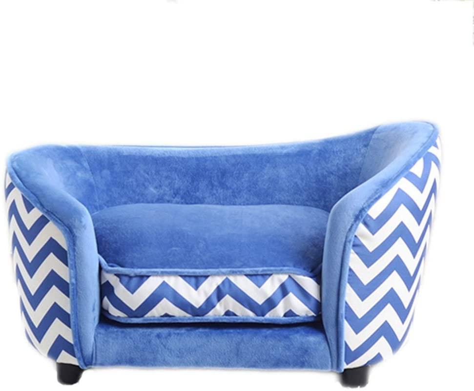 KFDQ Novelty Kids Sofa,Kids Couch,Wooden Frame Toddler Armchair High Back Kids Chairs