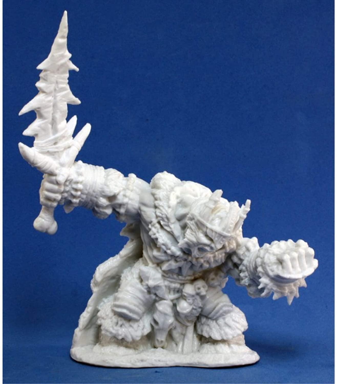 Boerogg Blackrime, Frost Giant (1) Miniature