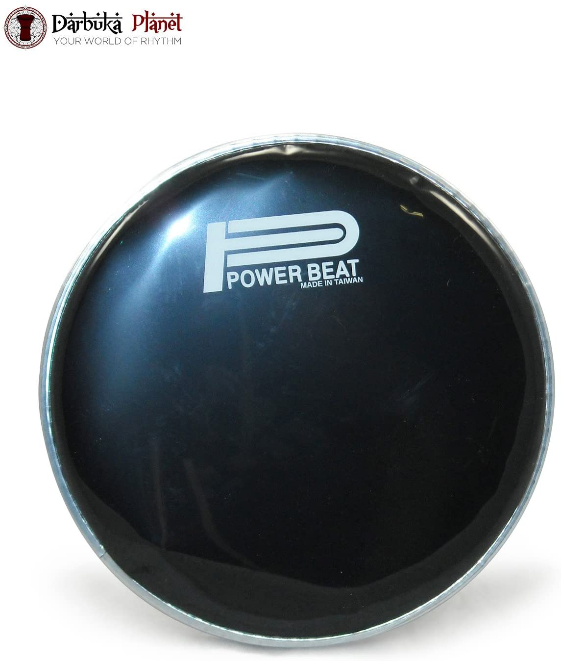 Power Beat Head / Skin for Doumbek / Darbuka 8.75