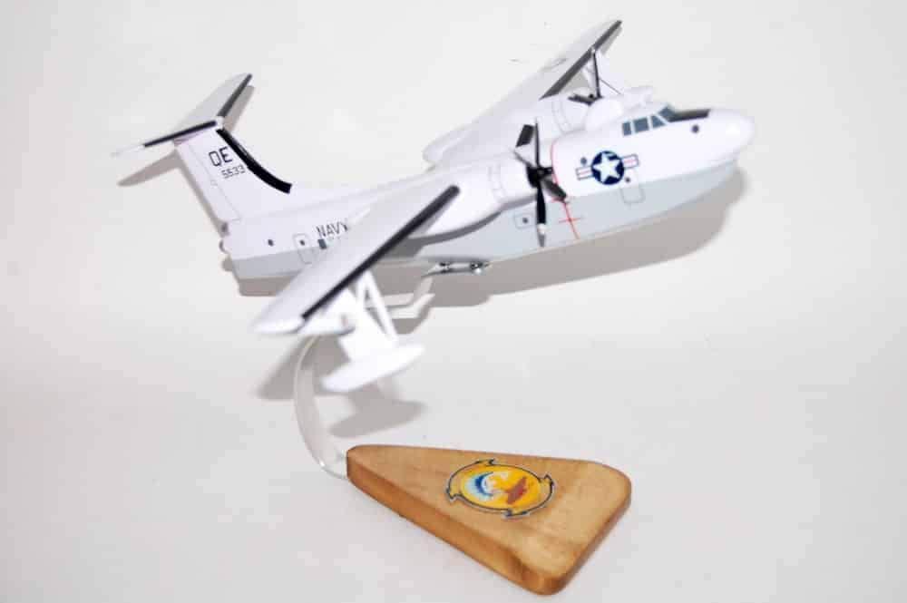 VP-40 Fighting Marlins P5m Model