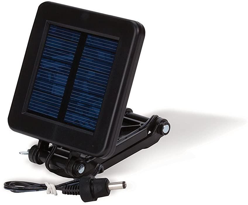 Moultrie Feeder Power Panel   6-Volt   Built in Battery Indicator