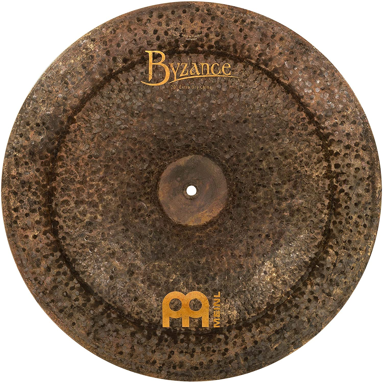 Meinl Cymbals China Cymbal, B20EDCH