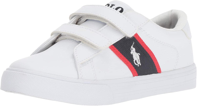 Polo Ralph Lauren Kids' Geoff Ez Sneaker