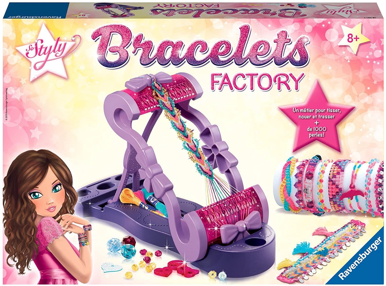 Ravensburger So Styly 18671 Bracelet Factory New