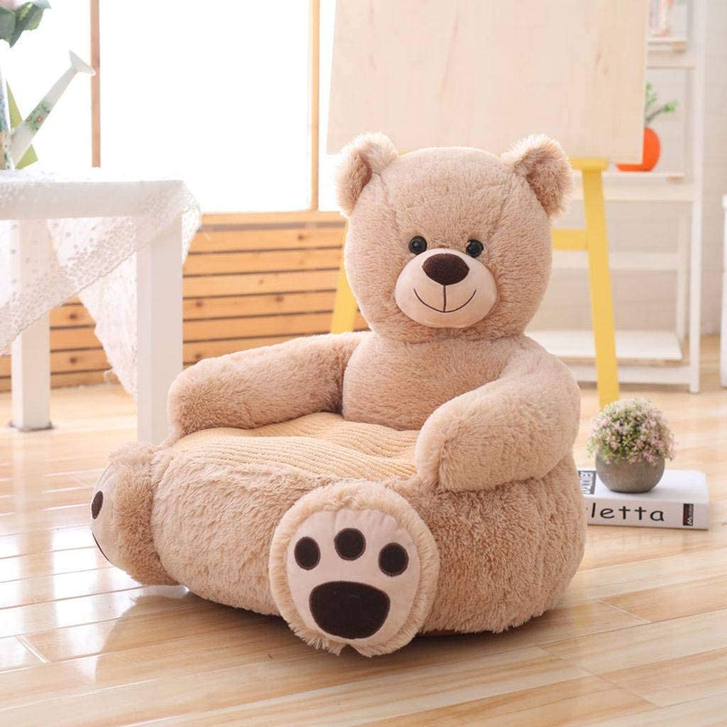Upholstered Children's Sofa Children's Chair Mini Armchair Kid's Chair Couch for Kids-A