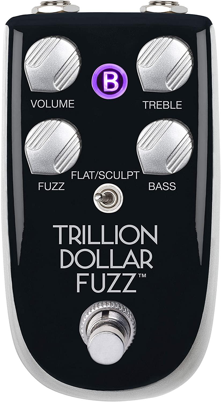 Danelectro Trillion Dollar Fuzz
