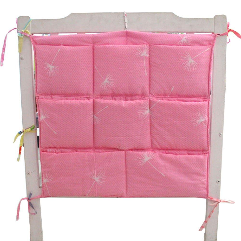 NOQ Baby Bed Storage Bag/Diaper Bag/Storage bag/Gift
