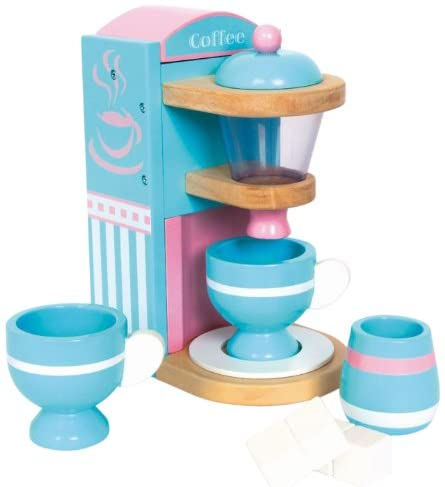 Legler Coffee Maker Kitchen and Food Toy