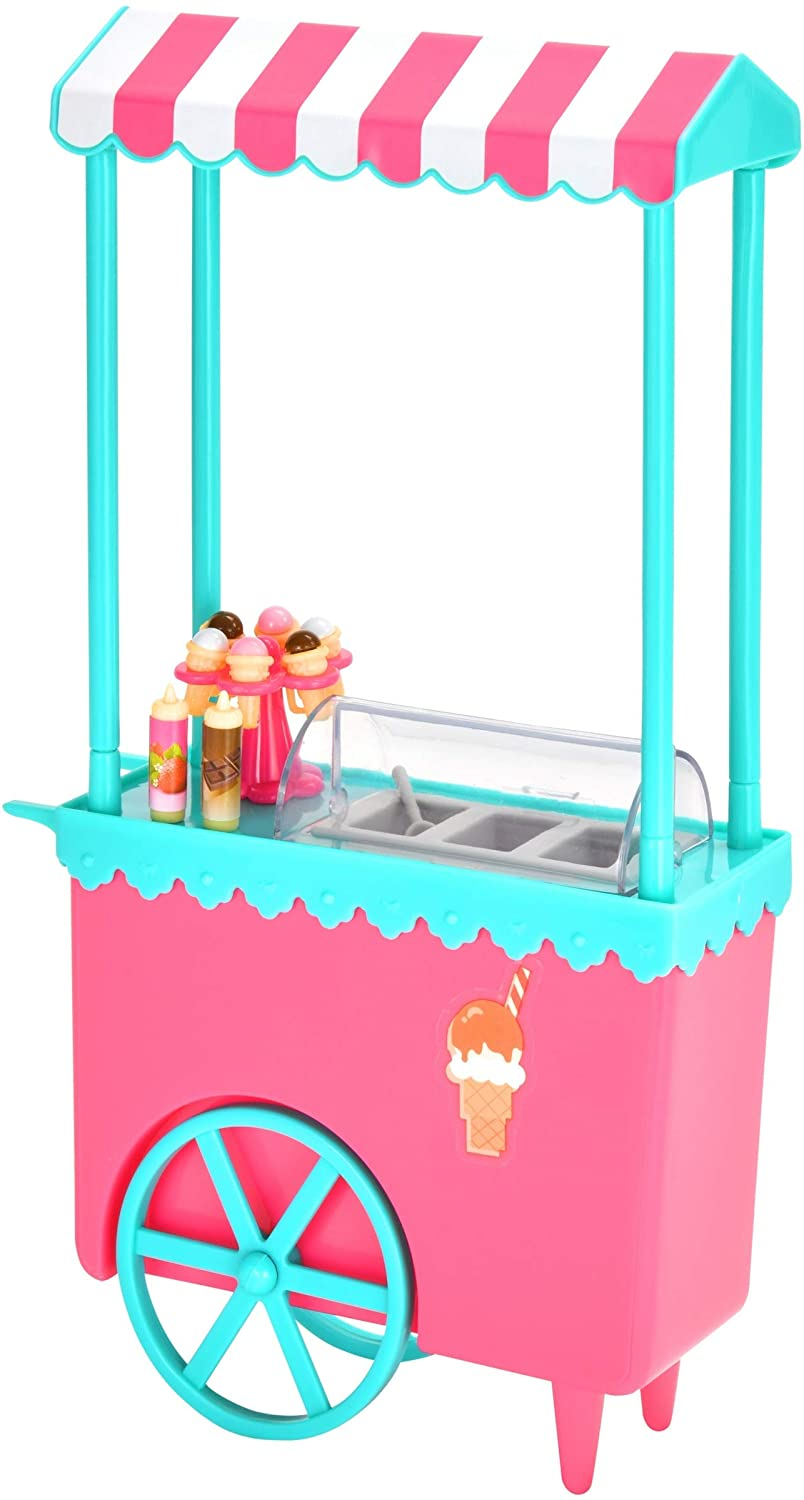 Kid Connection Ice Cream Stand Play Set