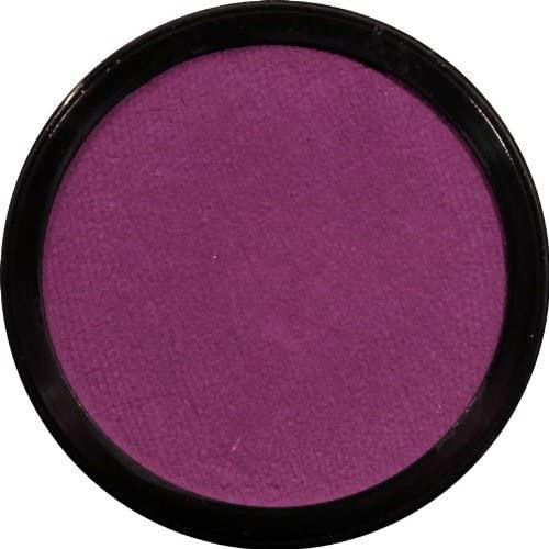Eulenspiegel 358801 - Professional Aqua Make-Up - Ultraviolet - 3.5 ml / 5 g