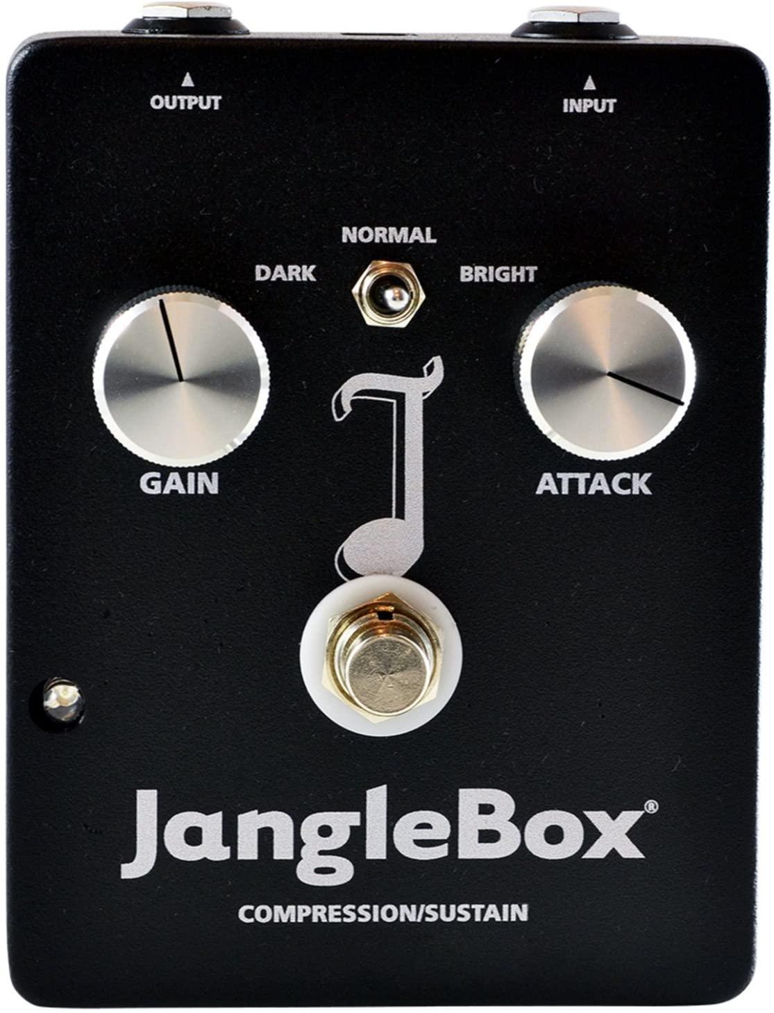 JangleBox Compression Sustainer USA