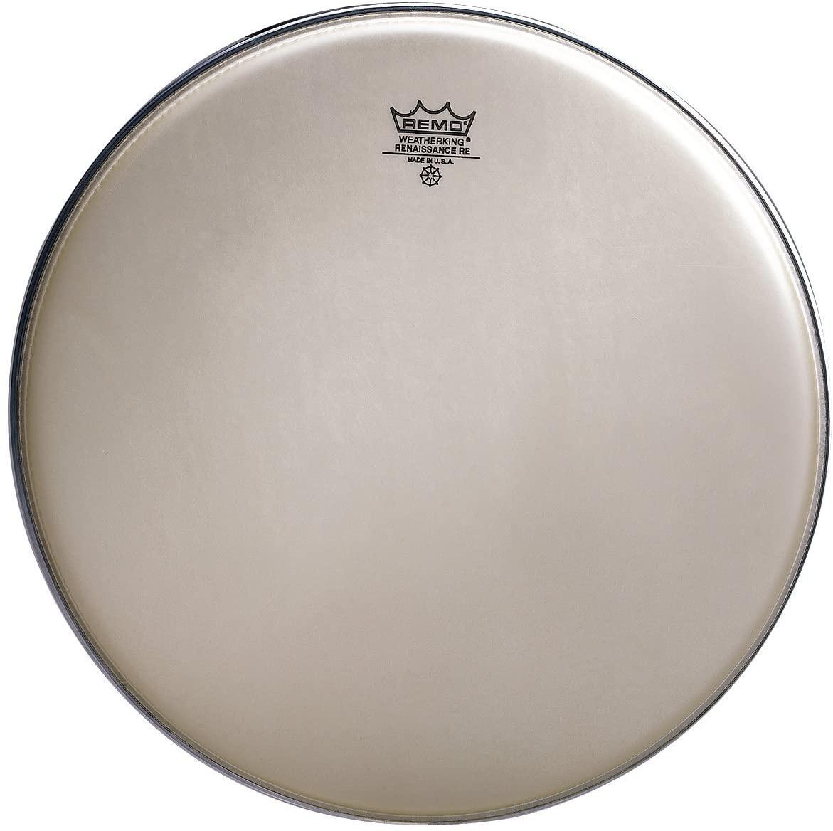 Remo RE0008-MP 8-Inch Renaissance Emperor Marching Tenor Drum Head