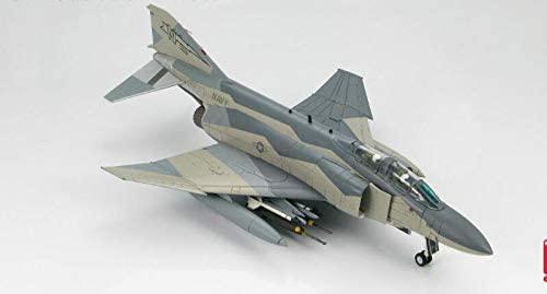 Hobby Master Mcdonnell Douglas F-4J Phantom II NL212 VF-194 1977 Ferris Camouflage 1/72 diecast Plane Model Aircraft