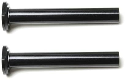 Team Associated 89485 RC8B Factory Team Aluminum Steering Posts
