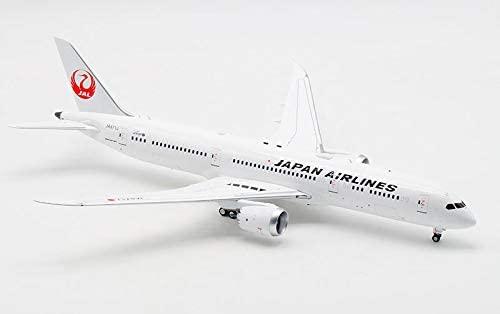 Aviation Japan Airlines Boeing 787-9 JA871J 1/200 diecast Plane Model Aircraft