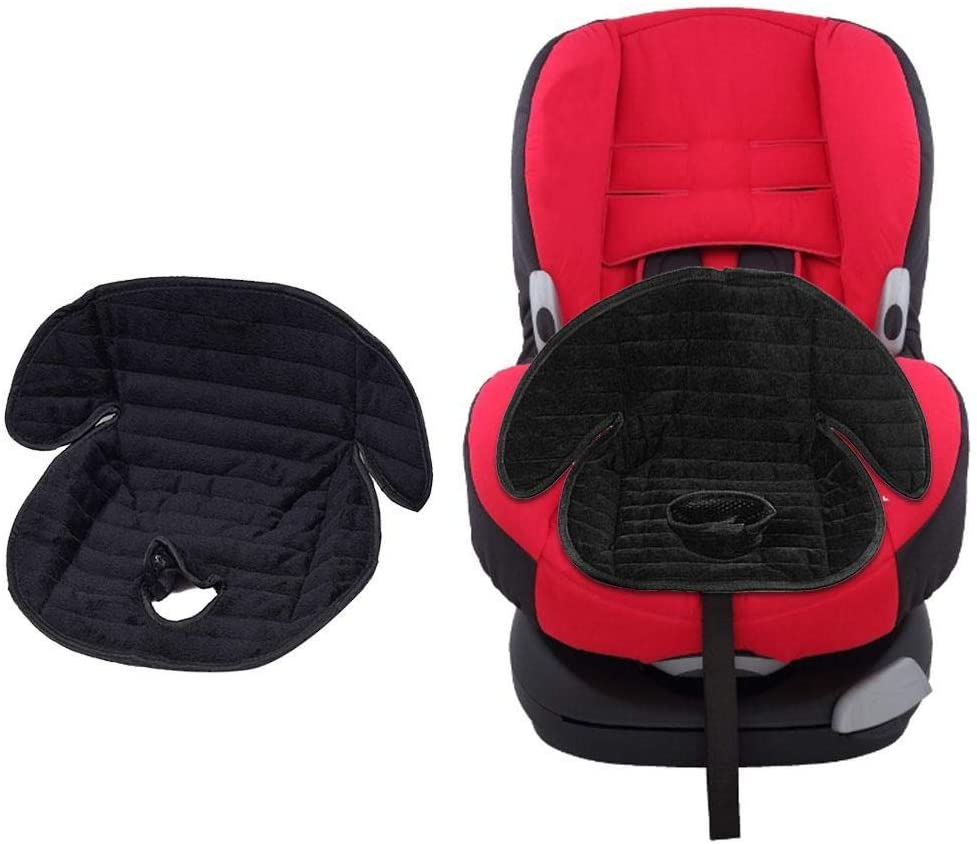 Anti-Slip Car Seat Protector Piddle Pad for Toilet Potty Training Toddler,Baby Waterproof Portable Liner Convertible Pads for Car Seat Stroller Accessories Machine Washable Seat Saver(AIR SHIP 12DAYS)
